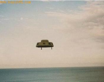 世界UFO研究探秘:部分现象或源于目击者精神问题