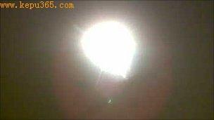 天体物理学家称球形闪电可解释部分UFO现象