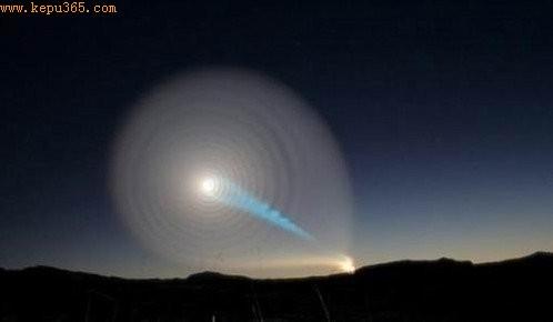 美空军司令宣称:2011年4月外星人造访地球