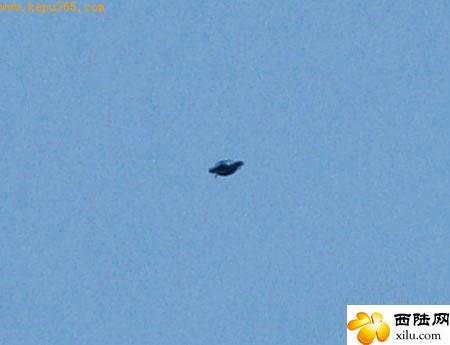 中国空军击落UFO,损失多架战机