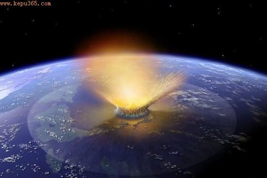 """""""生命种子""""遍布银河系 外星人或起源于地球"""