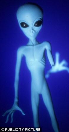 美前顾问爆60年前惊人一幕 总统曾与外星人会晤