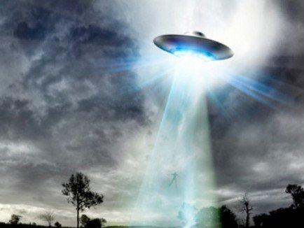 """基于外星人UFO技术的碟形飞行器是真正意义上的""""飞碟""""-19世纪绝"""
