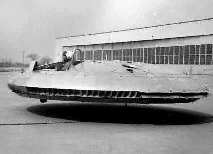 """19世纪绝密""""UFO""""计划:巨大摩天轮状飞行器"""