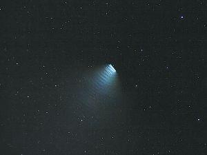 云南四川现UFO续 北京UFO研究会称系南美卫星
