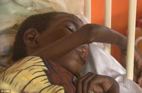 仅在乌干达北部,患上瞌睡病的儿童人数就达到3000。在苏丹和坦桑尼亚也出现大量瞌睡病病例