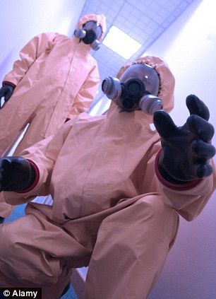 。科学家发出警告说,全球性病毒性疾病大爆发不可避免,可能会在未来5年内发生