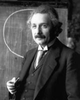 爱因斯坦(1921)