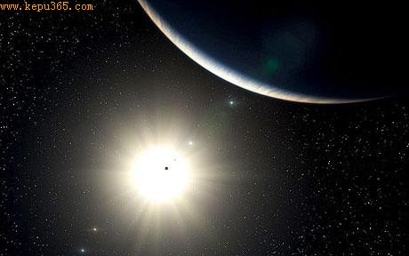 HD 10180 planetary system