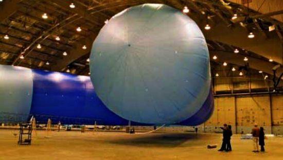 最重要的一点是,这种基于气球的运输系统更安全、更可靠。