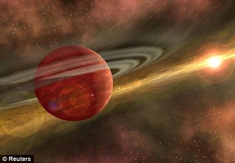 如果调整搜索范围,天文学家可能距离发现外星生物更进一步