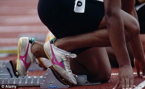 这一研究结果若被一些运动员所运用,则就会出现比赛中的不公平优势
