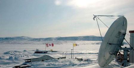 俄罗斯沃斯托克南极科考站